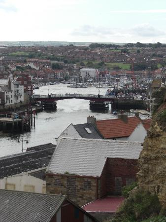 Holmleigh Guest House : Whitby Harbour