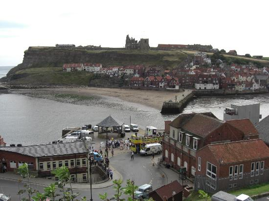 Holmleigh Guest House: Whitby Harbour
