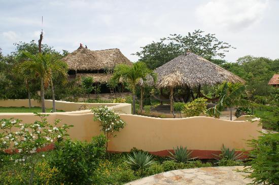 Mango Rosa Nicaragua: 2 bedroom bungalow