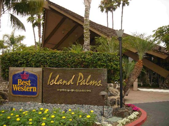 Best Western Plus Island Palms Hotel & Marina: Best Western Island Palms Hotel & Marina