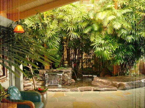Best Western Plus Island Palms Hotel & Marina: Reception