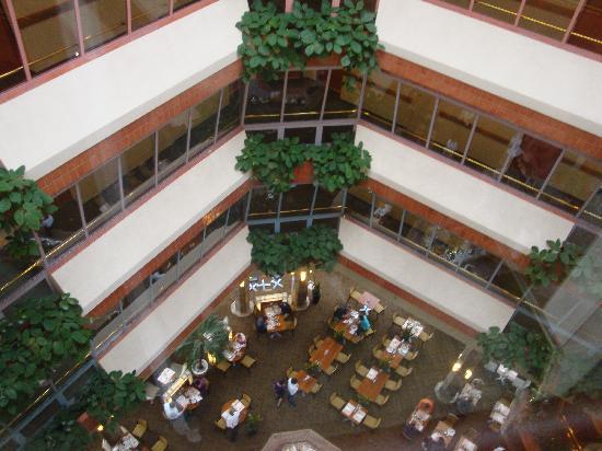 Hilton Helsinki Strand : interno dell'hotel