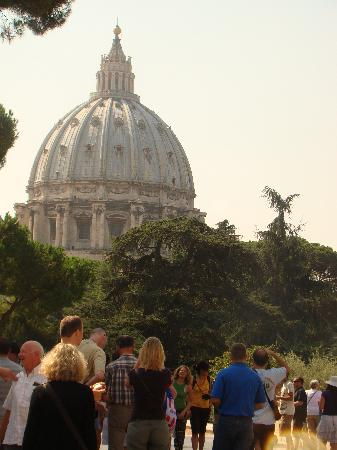 Love4adventure Tours: St Peter's