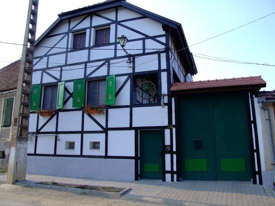 Casa Belvedere