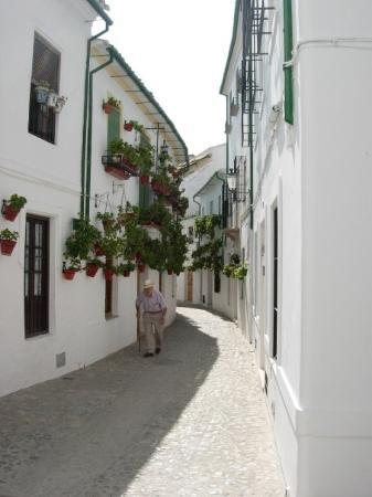 Priego de Cordoba Photo
