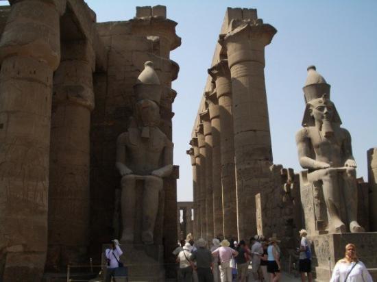 Foto de Luxor