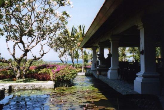 ซานอร์, อินโดนีเซีย: Bali