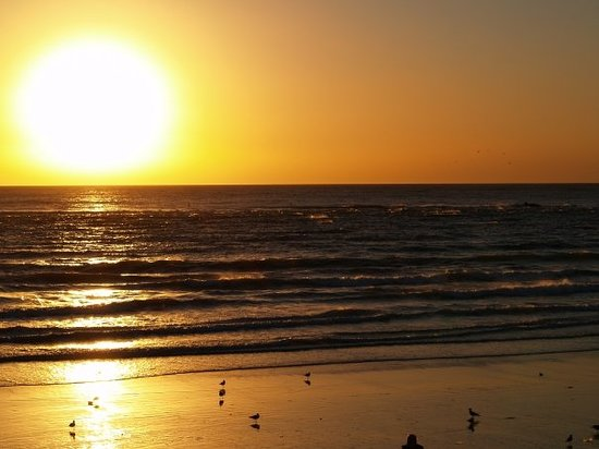 Lastminute hotels in Santa Monica