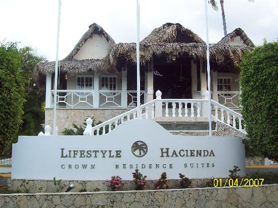 The Residence Suites at Lifestyle Holidays Vacation Resort: The Suites