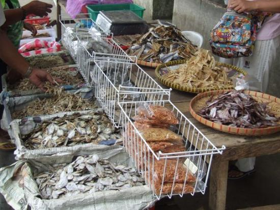 Dried fish some actually very good some way too strong for Dried fish philippines