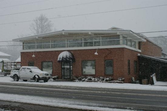 Restaurants In Tyrone Ga