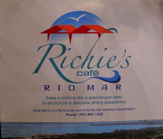 Richie's cafe