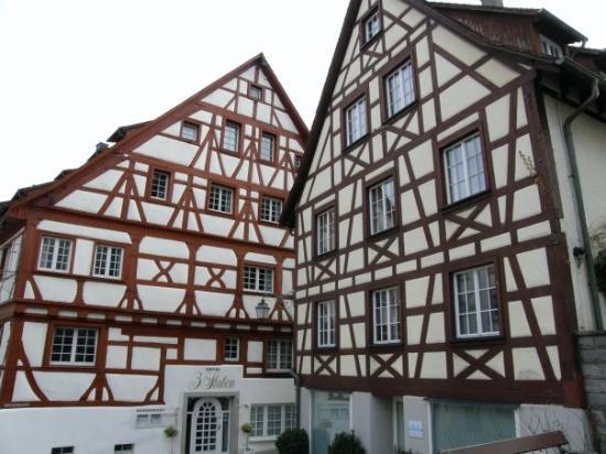 Meersburg (Bodensee), Baden-Wurttemberg, Germany