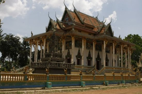 Battambang Foto