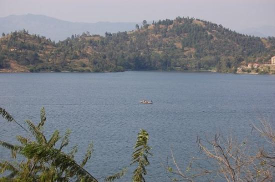 Bilde fra Kibuye
