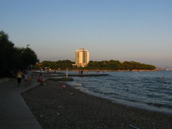 Hotel Punta: Vodice