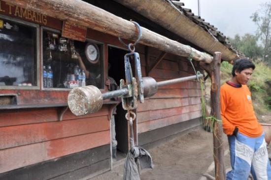 โปรโบลิงโก , อินโดนีเซีย: La balance