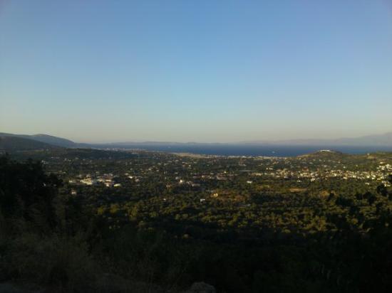 Mytilene ภาพถ่าย
