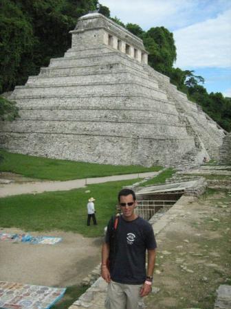 National Park of Palenque ภาพถ่าย