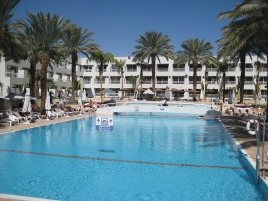 Leonardo Royal Resort Hotel Eilat : Hotel Royal Tulip Eilat
