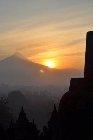 Foto de Yogyakarta