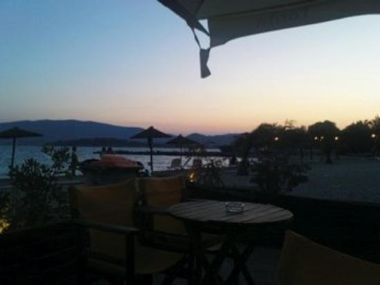 โวลอส, กรีซ: beach in volos