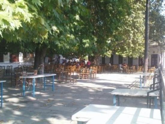 โวลอส, กรีซ: agros laurentios