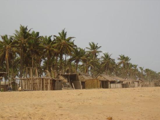 Cotonou ภาพถ่าย