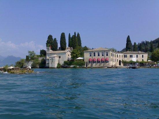 Garda, إيطاليا: Punta San Vigilio