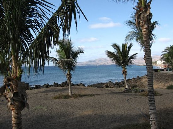 Puerto Del Carmen, İspanya: Lanzarote