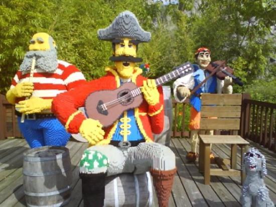 Legoland Duitsland: LEGOLAND :)
