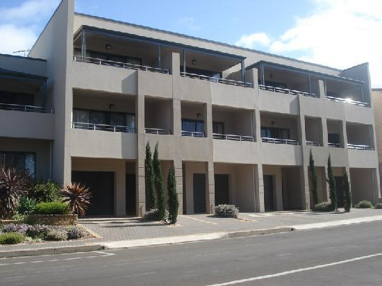 Ozone Apartments - Kingscote Kangaroo Island