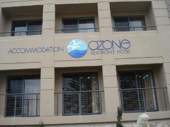 Ozone Apartments - Kingscote- Kangaroo Island