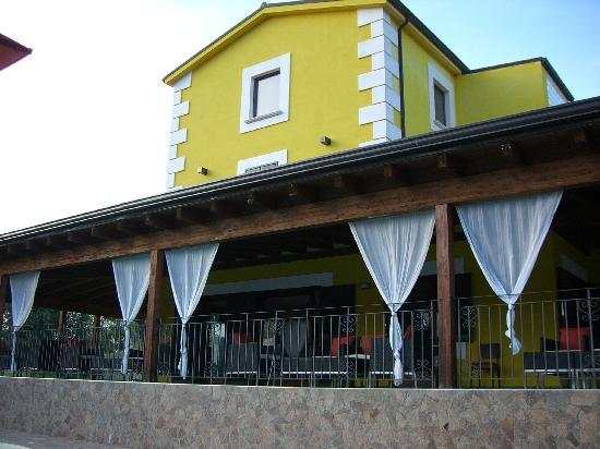 B&B Borgo del Nespolo: bellissimo