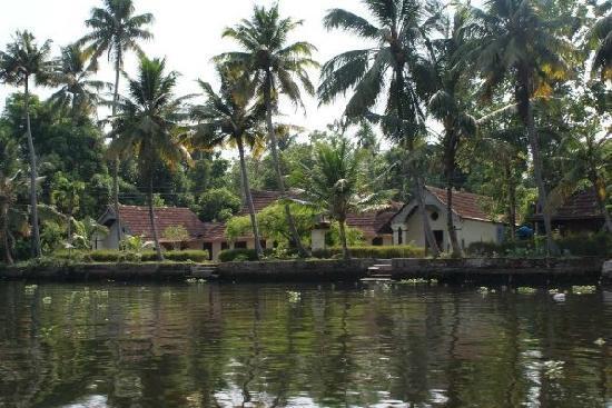 Pooppallys Heritage Home: Das Anwesen der Familie Pooppally