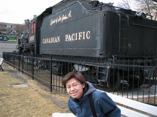 คิงส์ตัน, แคนาดา: Kingston