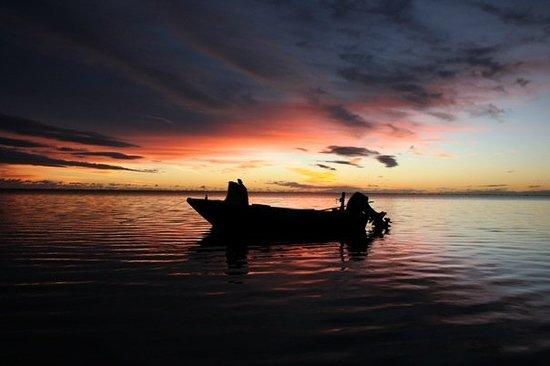 Aitutaki-billede