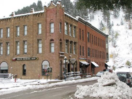 Deadwood Sd Tripadvisor Hotel