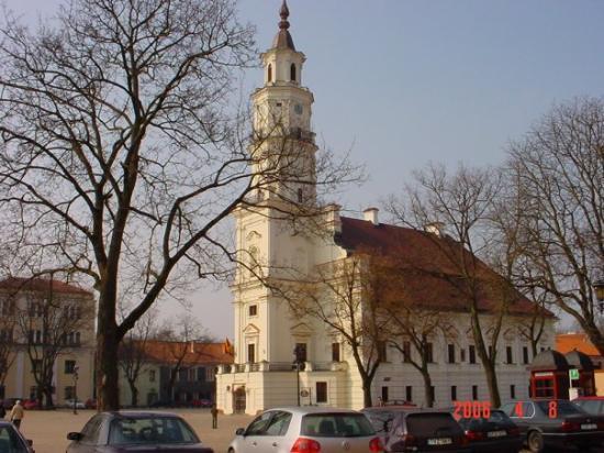 Kaunas Foto