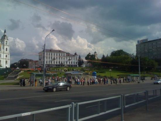 Minsk Belarus  city photos gallery : Minsk,Belarus