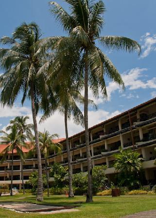 Shangri-La's Tanjung Aru Resort & Spa: Tanjung Aru Wing