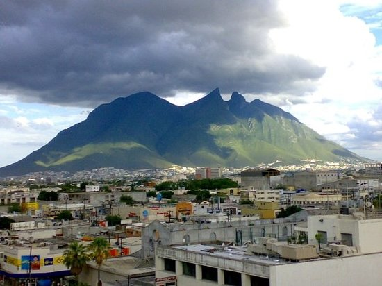 Monterrey, Mexiko: i love this pikt