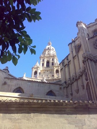 Foto de Murcia