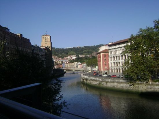 Restaurants in Bilbao