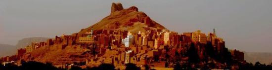 Hadhramout, Yemen: Wadi Daw'an, Yemen 6-2007