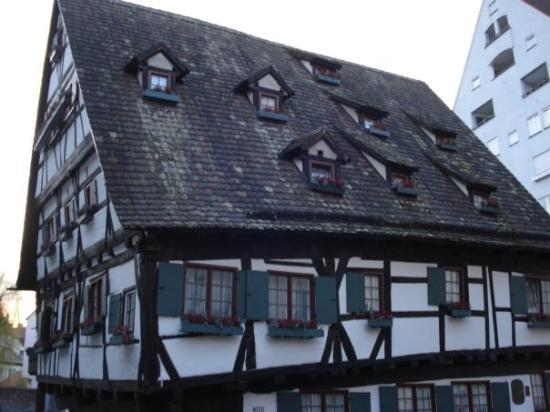 Biberach (Riss), ألمانيا: Biberach (Riss), Baden-Wurttemberg, Germany