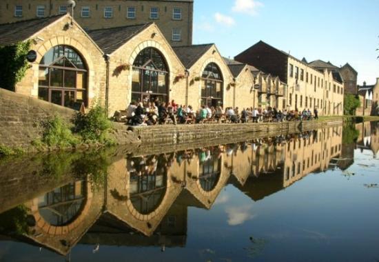 Lancaster Canal walk