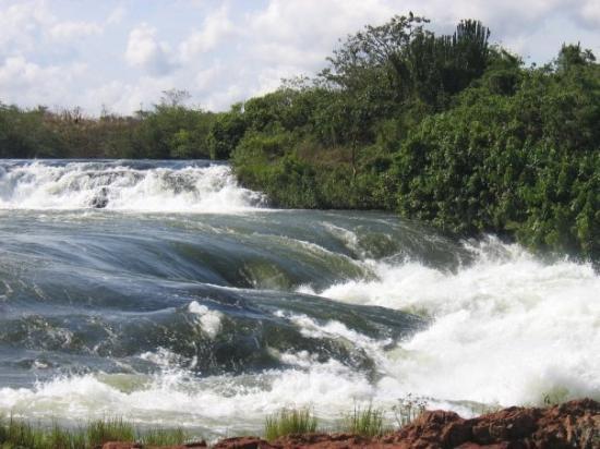 Niili Kuva Jinja Eastern Region Tripadvisor