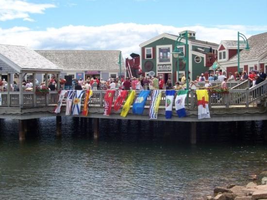 Summerside, Canada: Canada Day