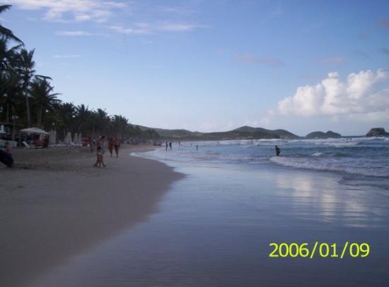 Flights Uk To Margarita Island